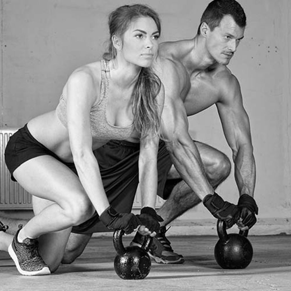 High-Intensity Interval Training at Engineered Bodies